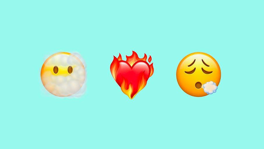 Vaccin, cœur pansé, personnages inclusifs… 217 nouveaux emojis pour iPhone - Les Numériques