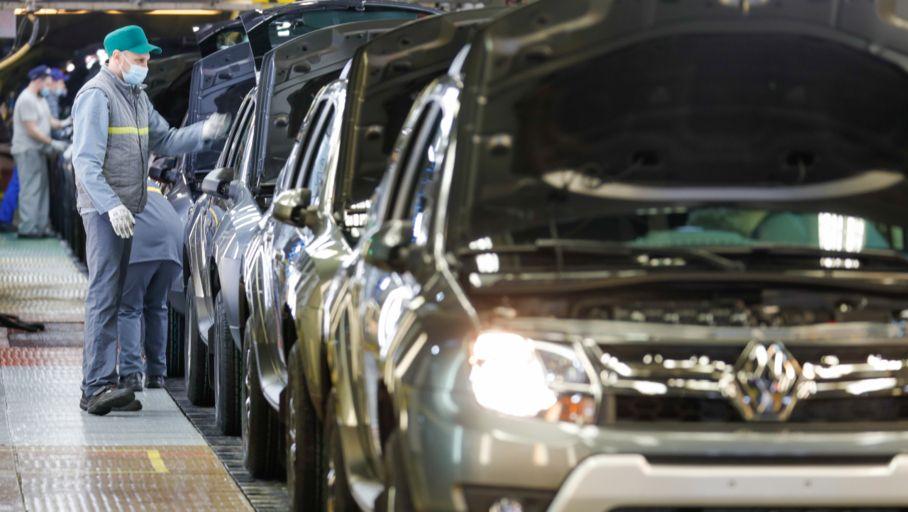 Après une année désastreuse, Renault veut rationaliser son offre et miser sur l'électrique - Les Numériques