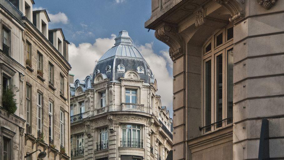 La 5G va enfin être lancée à Paris - Les Numériques