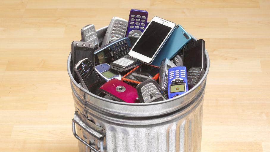 5G, smartphones subventionnés, data centers... Le plan pour un numérique plus écologique - Les Numériques
