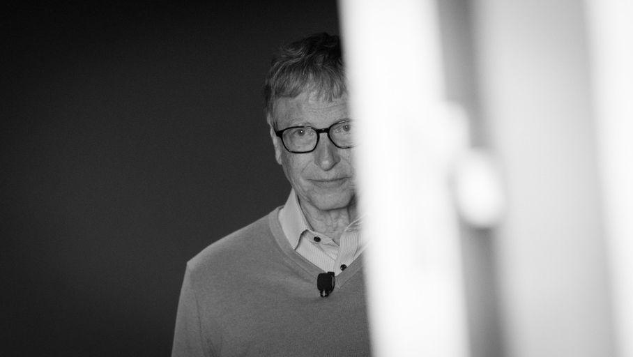 """Bitcoin : Bill Gates met en garde les investisseurs """"moins riches qu'Elon Musk"""" - Les Numériques"""