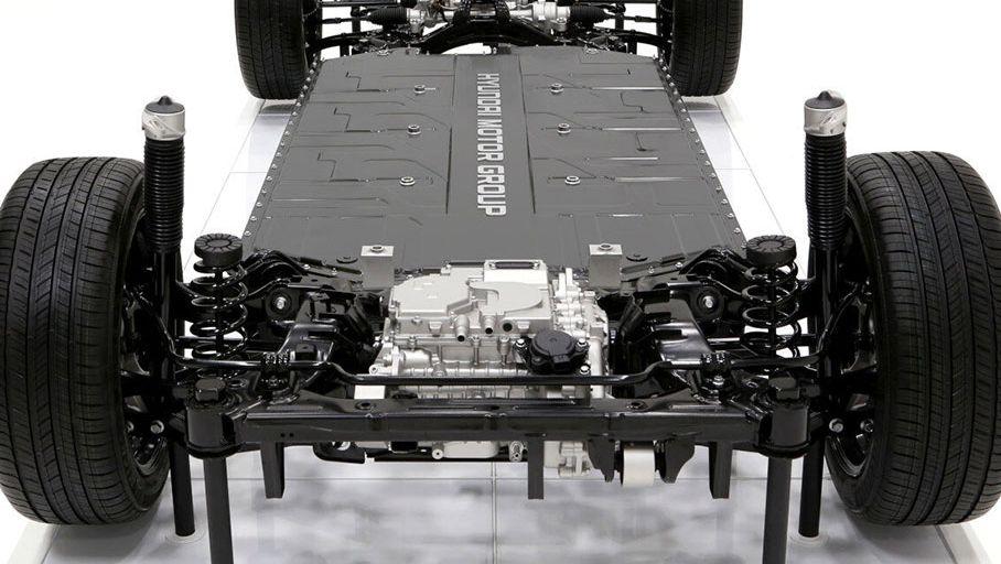 Hyundai Motor vise le marché chinois en signant avec CATL pour les batteries