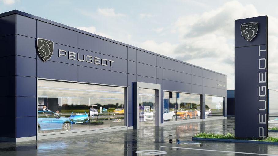 Le marché automobile français chute lourdement en février 2021 - Les Numériques