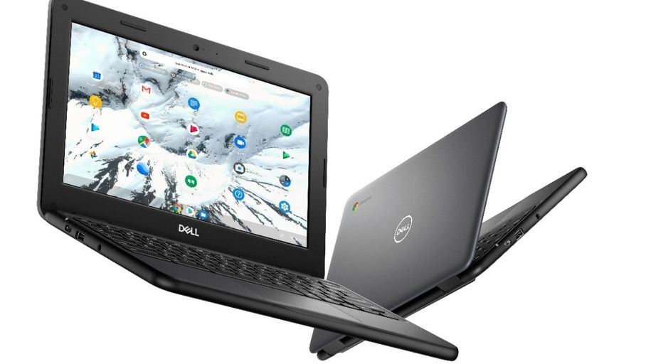 Dell annonce le Chromebook 3100, un mini PC portable à prix doux - Les Numériques