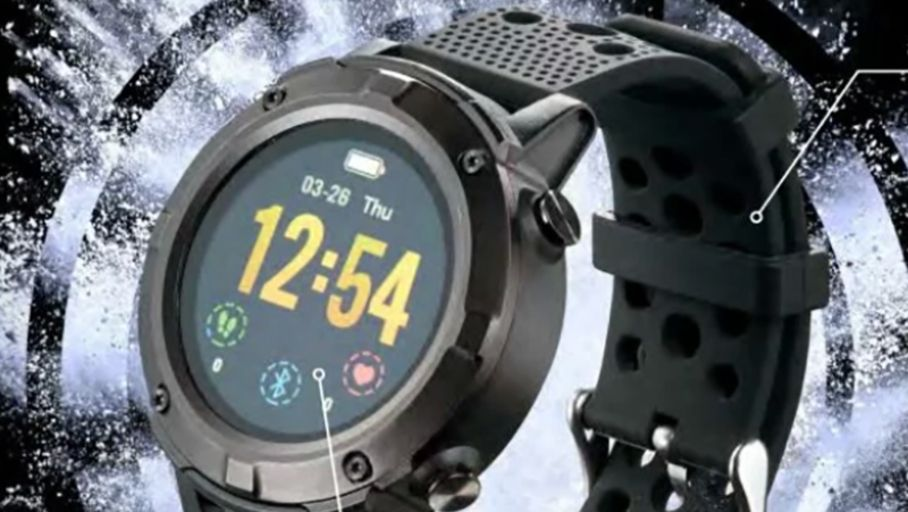 Lidl présentera une nouvelle montre connectée Silvercrest le 11 mars - Les Numériques