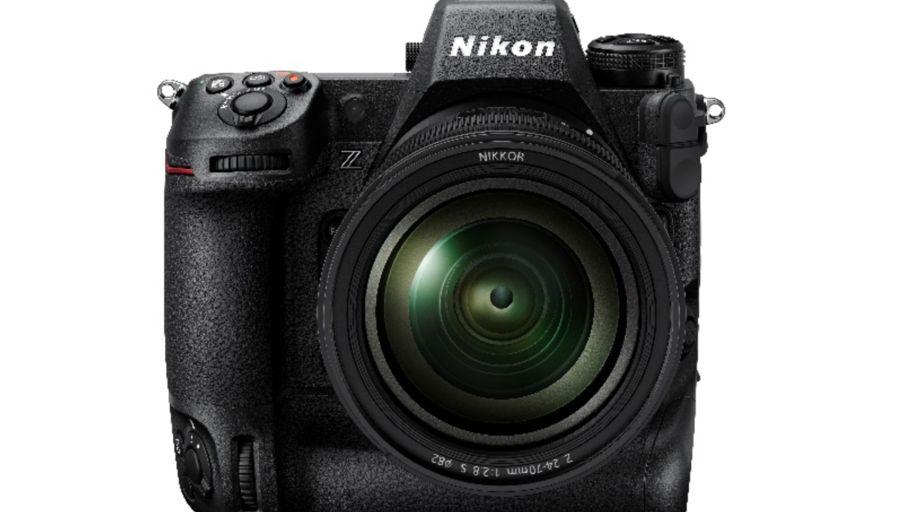 Nikon Z9 : Nikon annonce la sortie de son hybride sportif filmant en 8K pour 2021 - Les Numériques