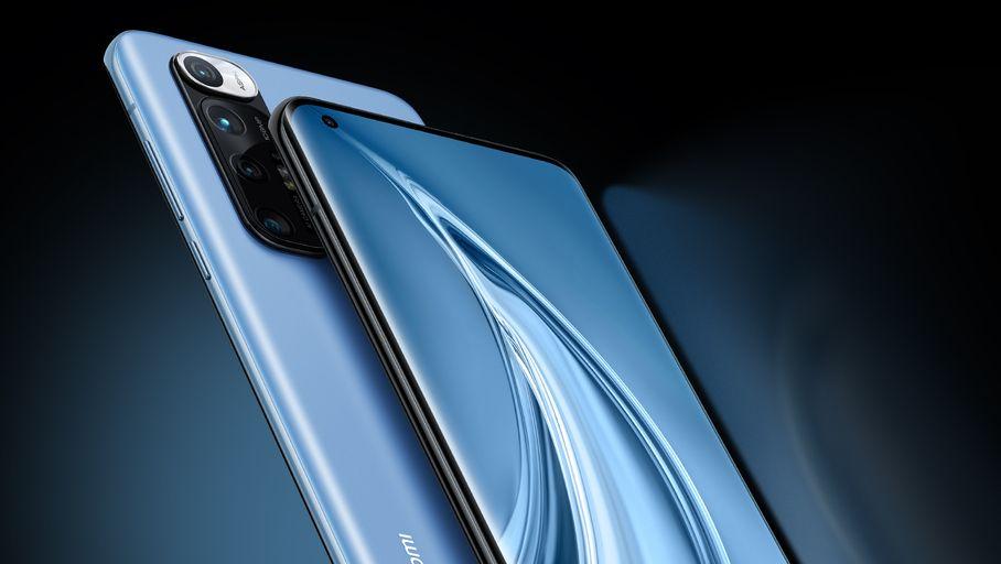 Xiaomi Mi 10S : un Mi 10 remis au goût du jour - Les Numériques