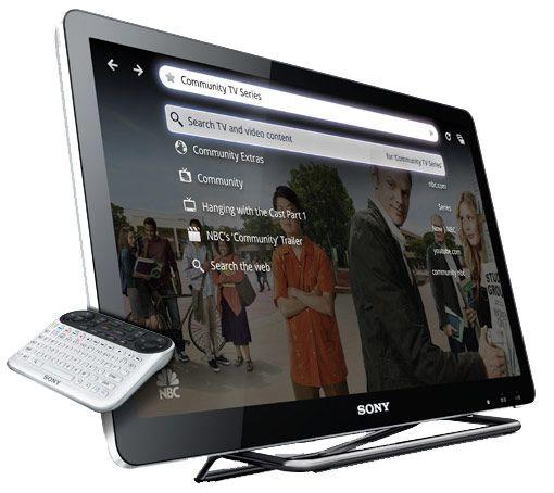 Sony google tv1