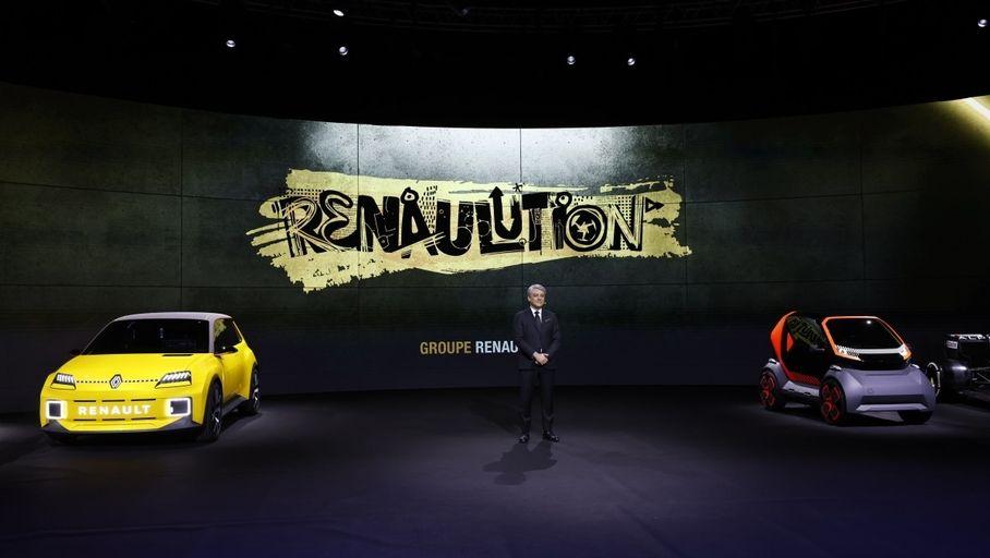 Renault, STMicroelectronics, Thales… Naissance d'une alliance d'envergure pour la mobilité intelligente