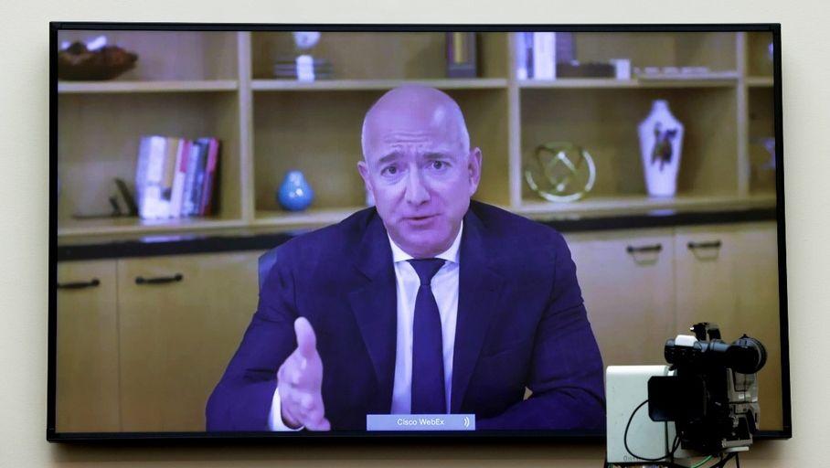 Amazon : des ventes record et zéro impôt sur les sociétés en Europe en 2020