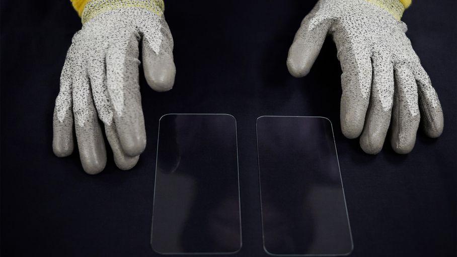 Apple investit encore dans Corning, fabricant des Gorilla Glass et du Ceramic Shield des iPhone 12