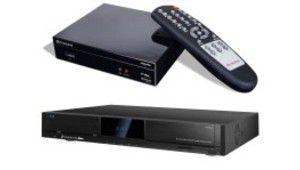 Test : Dune HD Max, HDD multimédia hybride (BR) et Transcend DMP10
