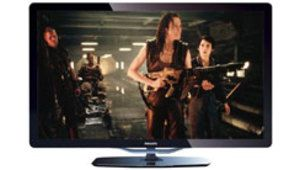 Test TV 3D : Philips PFL8605H, LCD, Edge LED, 200 Hz