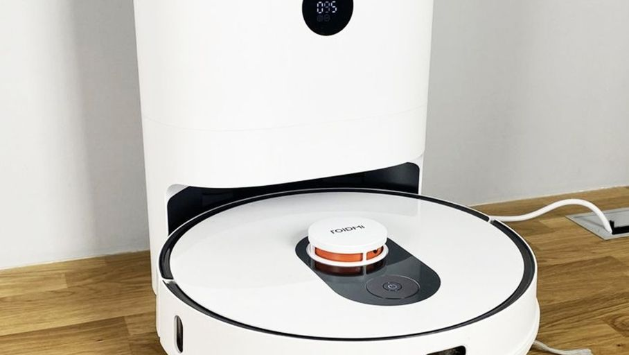 Le Roidmi Eve Plus devient la référence des aspirateurs-robots à moins de 500 €