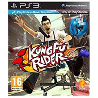 Test Kung Fu Rider PS Move