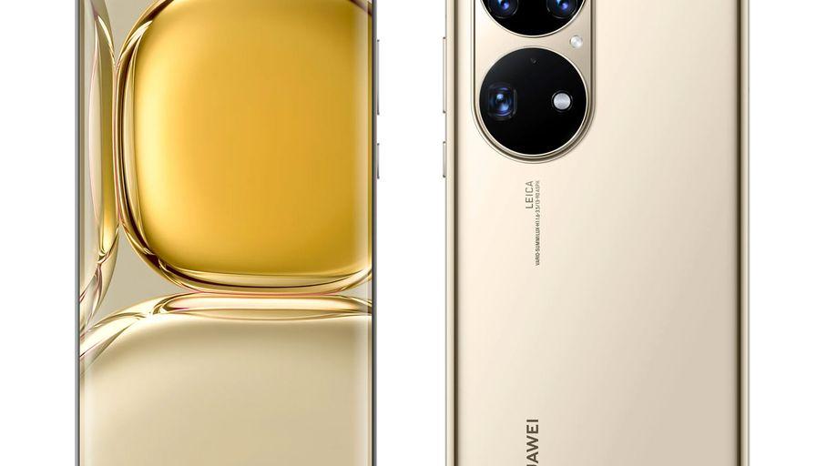 Les Huawei P50 et P50 Pro accueilleront HarmonyOS, des puces Qualcomm et d'imposants blocs photo