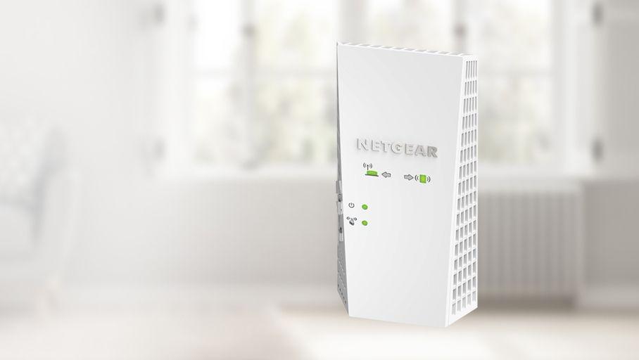 Bon plan – Le répéteur wifi Netgear EX7300 Nighthawk X4 à 57 €
