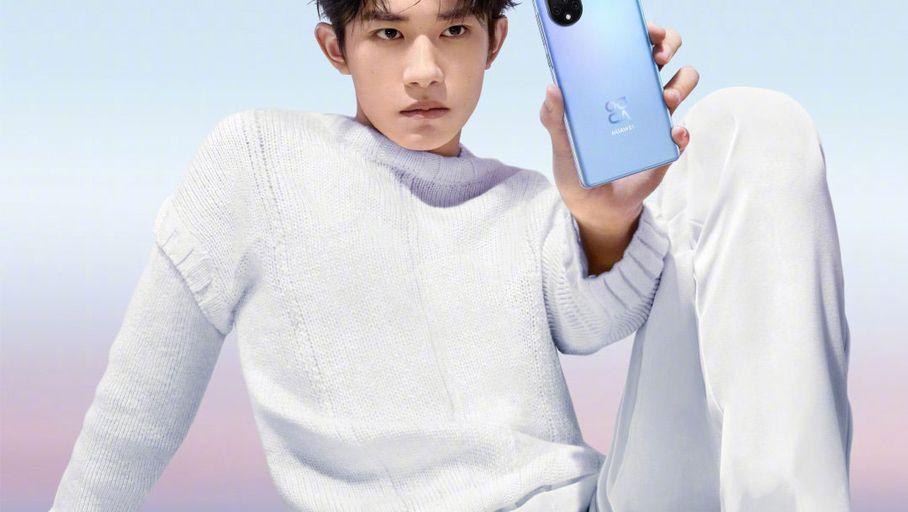 Huawei prépare son retour sur le marché européen du smartphone