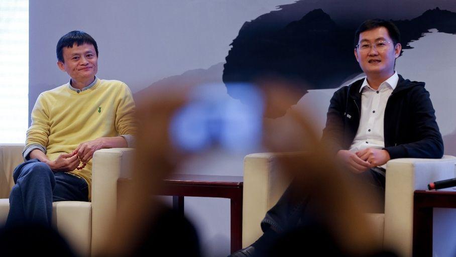 Plus aucune société chinoise dans le top 10 mondial des capitalisations boursières