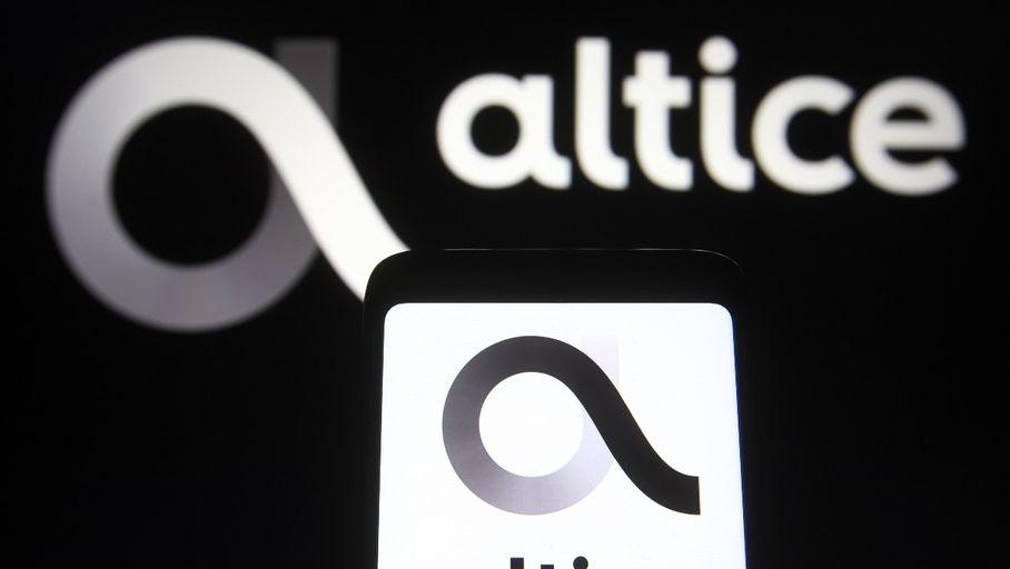 Altice fait l'acquisition de Coriolis Télécom