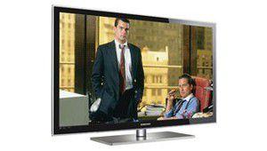 Test TV : Samsung UE32C6000, Edge LED, 100 Hz et bas prix