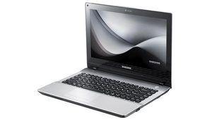 Samsung QX310 E7P-C5460, 13,3 pouces, core I5, à moins 1000 euros