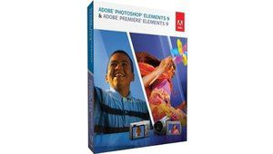 Promotion : Adobe Photoshop et Premiere Elements 9 à 70 €