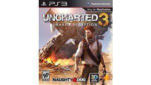 E3 2011 : Uncharted 3, la vidéo du gameplay qui boit la tasse