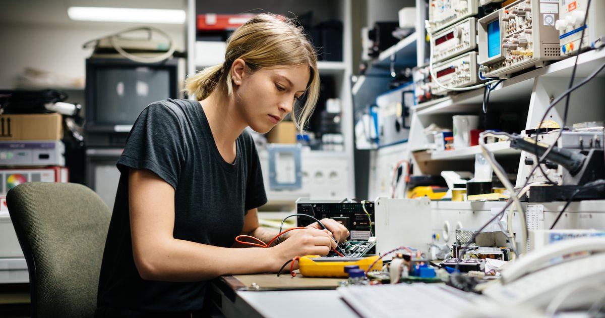 Une charte pour attirer (et retenir) les femmes vers les métiers de l'ingénierie
