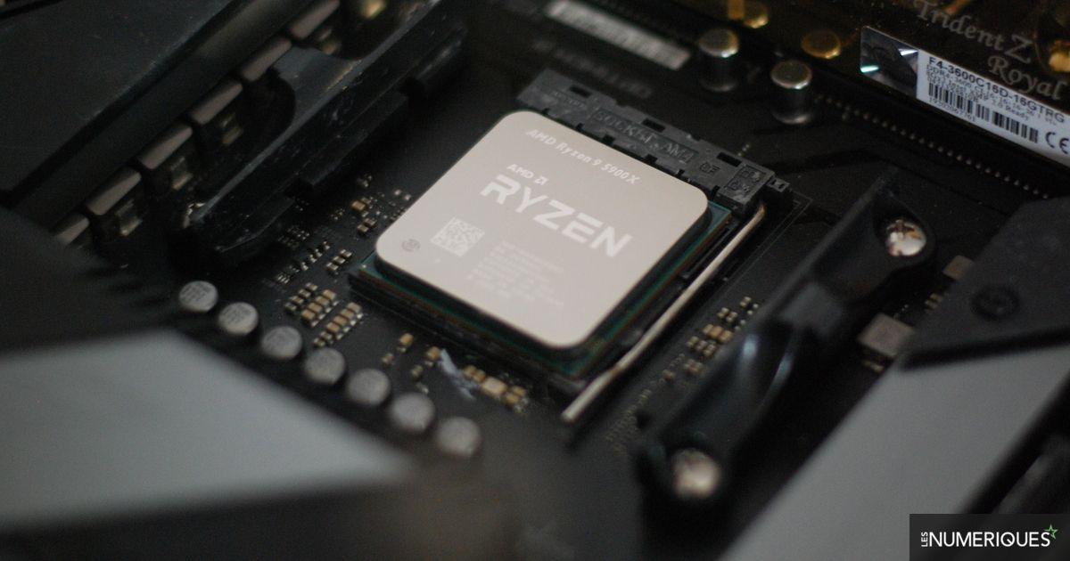 Windows 11 : Microsoft et AMD règlent les problèmes de performances des Ryzen