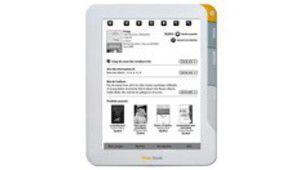 a2f6984168e23 Test : Fnacbook, pendant français du Kindle d'Amazon ? - Les Numériques
