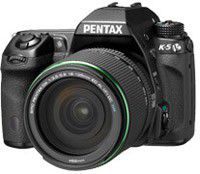 Pentax K-5 concours photo gagner