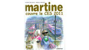 La vision de PPG du CES 2011
