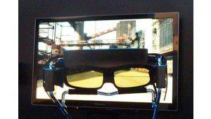 CES 2011 : des LCD Panasonic IPS sans valse de dalles, prometteurs !