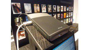 CES 2011 : la qualité des tirages Polaroid, de près