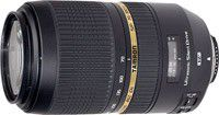 Tamron 70-300 mm vc usd test review