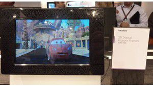 CES 2011 : la 3D sans lunettes version pas beau !