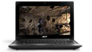 Test Acer Aspire One 522 : un netbook avec APU Fusion AMD Ontario