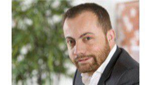 Frédéric Tassy, DG HTC France :
