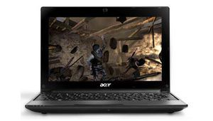 Acer Aspire One 522 : une autonomie plus importante que prévu