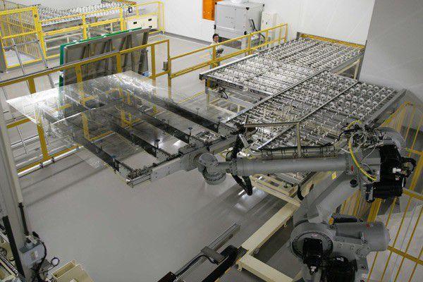 Panasonic factory japan 2