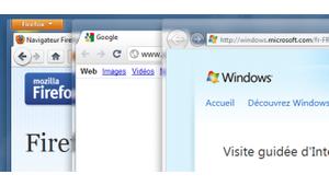 Internet Explorer 9 : les nouveautés