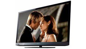 Test TV : Sony Bravia EX521, LED latérales, 50 Hz, XReality