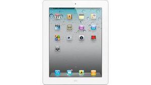 iPad 2 : et le clouding et les fuites de lumière furent