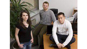 Les Numériques recherche 2 développeurs