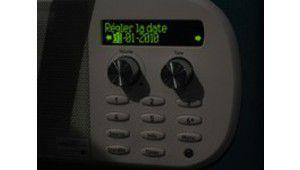 Evoke Mio, une radio numérique super vintage et griffée