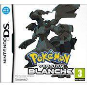 Pokemon Blanche