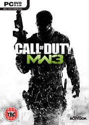 COD Modern Warfare 3