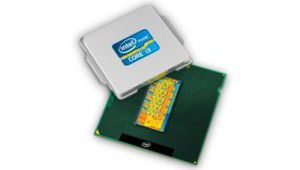 Test : 3 processeurs Intel Sandy Bridge dont 2 à faible consommation