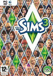 Les Sims 3 PC